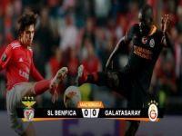 Cim bom'da UEFA'ya havlu attı: 0-0