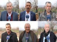 """Çiftçiler: """"Tarımda girdiler ucuzlamadan gıda fiyatları düşmez"""""""
