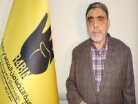 Mithat Haddad: İslam ümmetini Mısır halkını yalnız bırakmamaya davet ediyorum