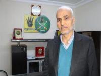 Hemmam Ali Yusuf: Sisi siyonistlerin 'yüzyılın anlaşması' emellerine hizmet ediyor