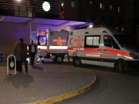 Otomobil şarampole devrildi: Bir ölü bir yaralı