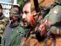Pakistan iki Hint pilotu esir aldı