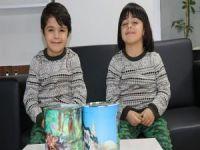 Kumbaradaki harçlıklarını Yemen'e bağışladılar