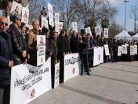 28 Şubat darbesinin yıldönümünde adalet talebi yinelendi