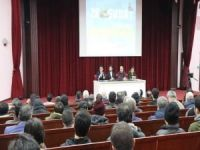 İstanbul'da 28 Şubat paneli düzenlendi