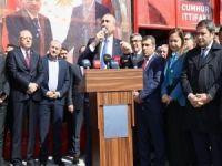 Bakan Gül: 315 bin Suriyeli ülkesine döndü