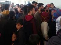 """Diyarbakır Cezaevi Kampüsünde """"ziyaret eziyete dönüşüyor"""""""