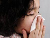 Çocuğunuz sürekli burnunun ucunu kaşıyorsa…