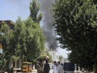 Afganistan'da saldırı: 16 ölü
