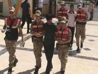 Sosyal medya operasyonunda 4 tutuklama