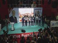 """Sözlü: """"Atatürk'e ve Cumhuriyet'e ihanet ediyorlar"""""""