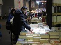 6'ncı Uluslararası CNR Kitap Fuarı başladı