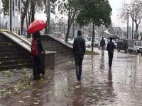 İstanbul'da yağış yerini 'Pastırma Yazı'na bırakacak