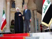 Ruhani: İran ile Irak arasındaki ilişkilerin zedelenmesine izin vermeyeceğiz