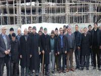 Selahattin-i Eyyubi Camii ve Külliyesi hayırseverlerin yardımlarını bekliyor