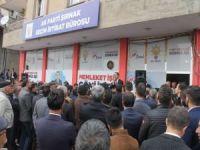 """Bakan Kasapoğlu: """"İnşa etmek yerine yıkmak ve yakmakla meşgul oldular"""""""