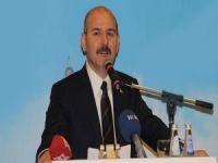 Bakan Soylu: İki kritik saldırıyı önledik!