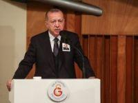 """Erdoğan: """"İslam düşmanlığı bu saldırıyla toplu katliam boyutuna ulaşmıştır"""""""