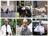 Hristiyan terörünün görgü tanıkları katliam anlarını anlattı