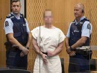 Haçlı terörist gözaltında tutulacak