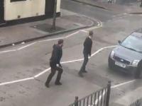 Müslümanlara bir saldırı da İngiltere'den