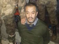 PKK'lı suikastçı yakalandı