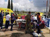 İşgalci çetelere yönelik eylemde 2 siyonist öldürüldü