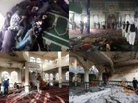 Haçlı terörünün cami katliamları hafızalarda yeniden canlandı