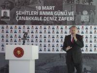 """Erdoğan: """"İstanbul'u Konstantinapol yapamayacaksınız"""""""
