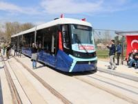 Sürücüsüz metro hattının deneme sürüşleri başladı