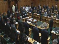Yeni Zelanda meclisinde Kur'an-ı Kerim sesleri