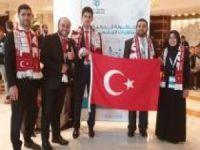 """""""5. Uluslarararası Katar Arapça Münazara Yarışması"""" yapıldı"""