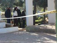 Mardin'de mezarlıkta erkek cesedi bulundu