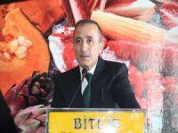 Vahit Kiler Saadet Partisini HDP'yi desteklemekle suçladı