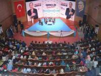 """Bilal Erdoğan: """"En büyük darbeyi 28 Şubat'ta yedik"""""""