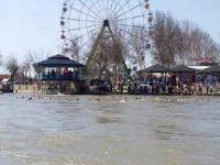 Irak'ta feribot kazası nedeniyle 3 günlük yas ilan edildi