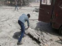 HRW Suriye'deki katliamları gözler önüne serdi