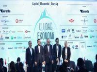 Uludağ Ekonomi Zirvesi'nde 2023 Vizyonu Tartışıldı