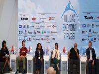 Uludağ Ekonomi Zirvesi'nde sosyal yatırım tartışıldı