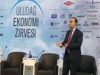 Uludağ Ekonomi Zirvesi'nde 2023 Milli teknoloji hamlesi konuşuldu