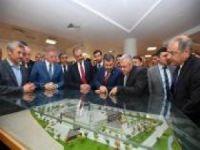 """ """"Gaziantep Şehir Hastanesi bölgenin sağlık üssü olacak"""""""