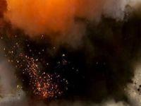 Sudan'da çocukların oynadığı cisim patladı: 8 ölü