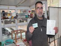 Suriye'de avukattı Türkiye'de kebapçı oldu