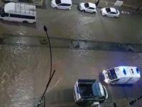 Şırnak'ta sel: 2 ölü