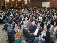 """""""İslam dünyasında yaşananlar birliğe ve uyanışa vesile olacaktır"""""""