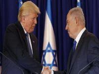 Emperyalist ABD Golan'ın işgalini tanıdı