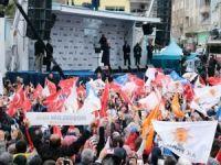 Cumhurbaşkanı Erdoğan: Sandık namusumuzdur