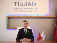 "TÜGİAd'tan ""Temiz Ankara"" projesi"
