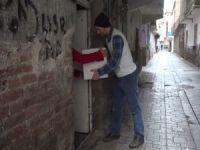 Avrupa Yetim Eli Diyarbakır'da faaliyetlerine başladı