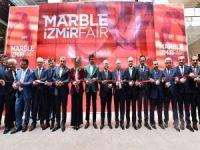MARBLE Fuarı ile doğaltaş sektörünün ihracatı 25 yılda 33 kat büyüdü